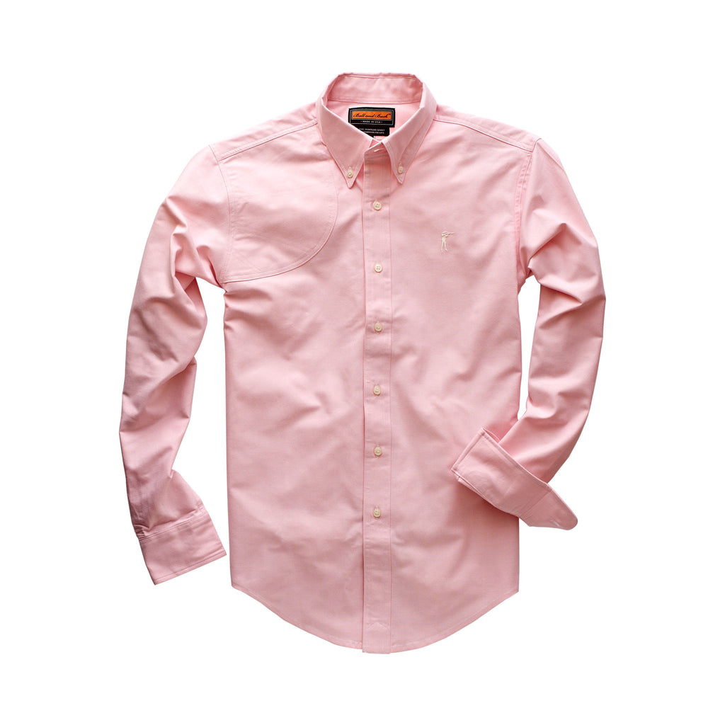 The Hunter's Shirt, Pink