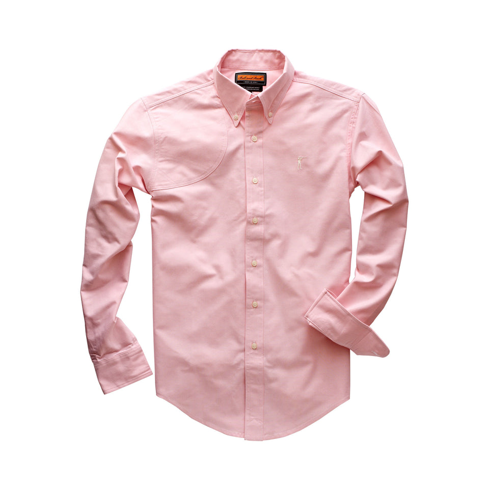 Hunters Shirt - Pink - Ball and Buck