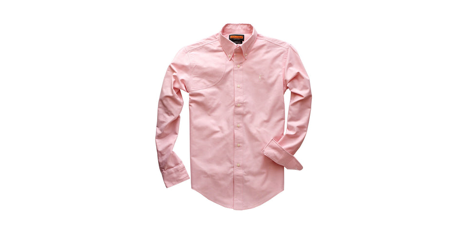 The Hunters Shirt, Pink