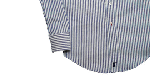 The Scout Shirt,  Ennis Stripe - alternate image