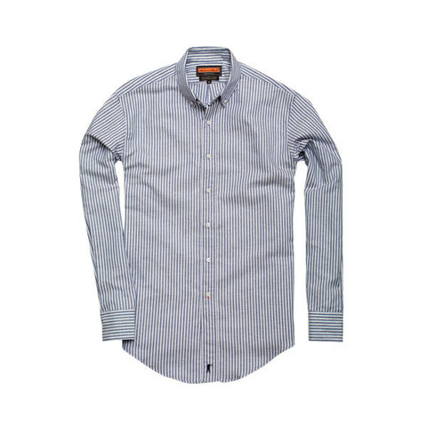 The Scout Shirt,  Ennis Stripe - featured image