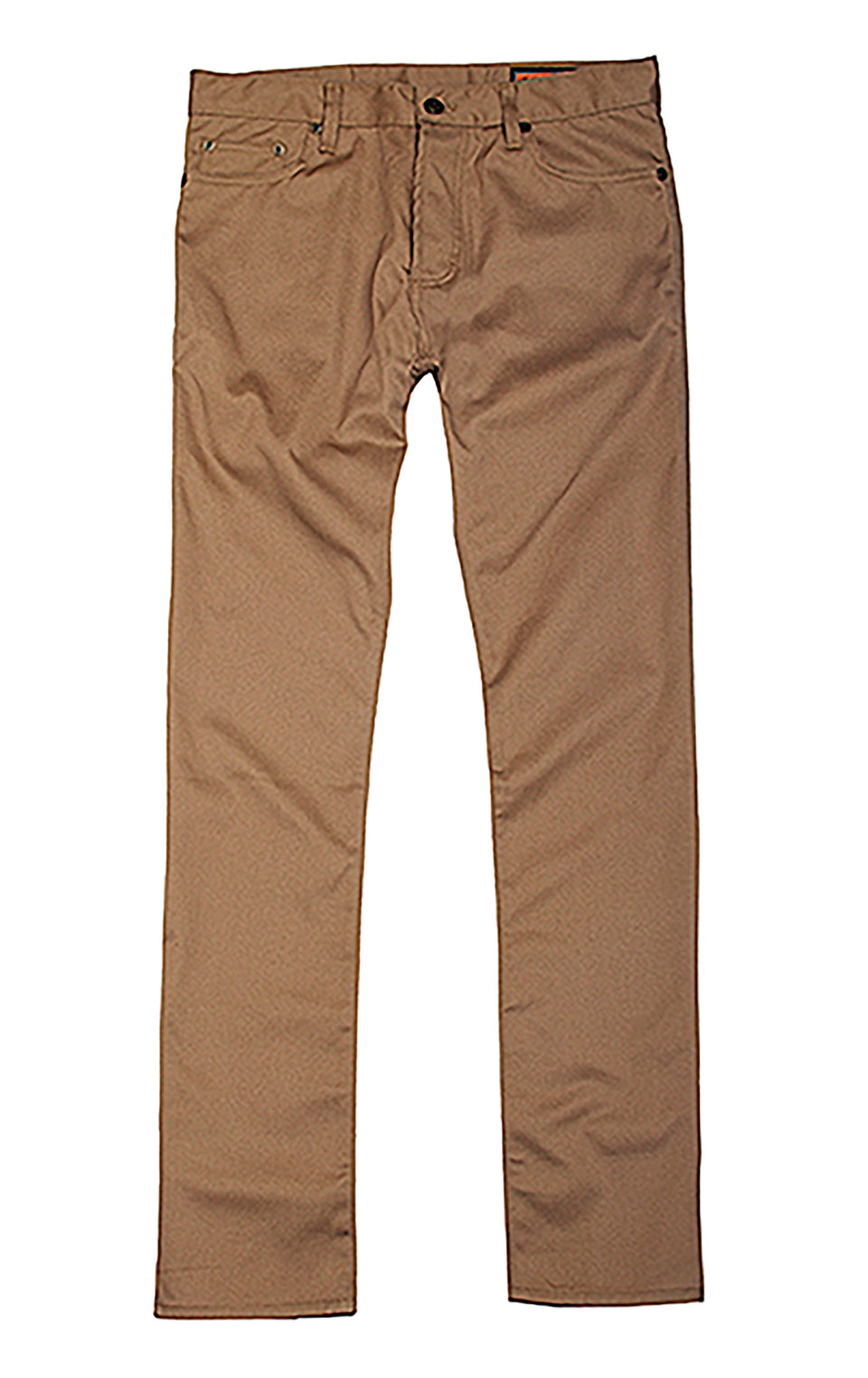 6 Point Pant, FG - Suntan Cramerton - Ball and Buck