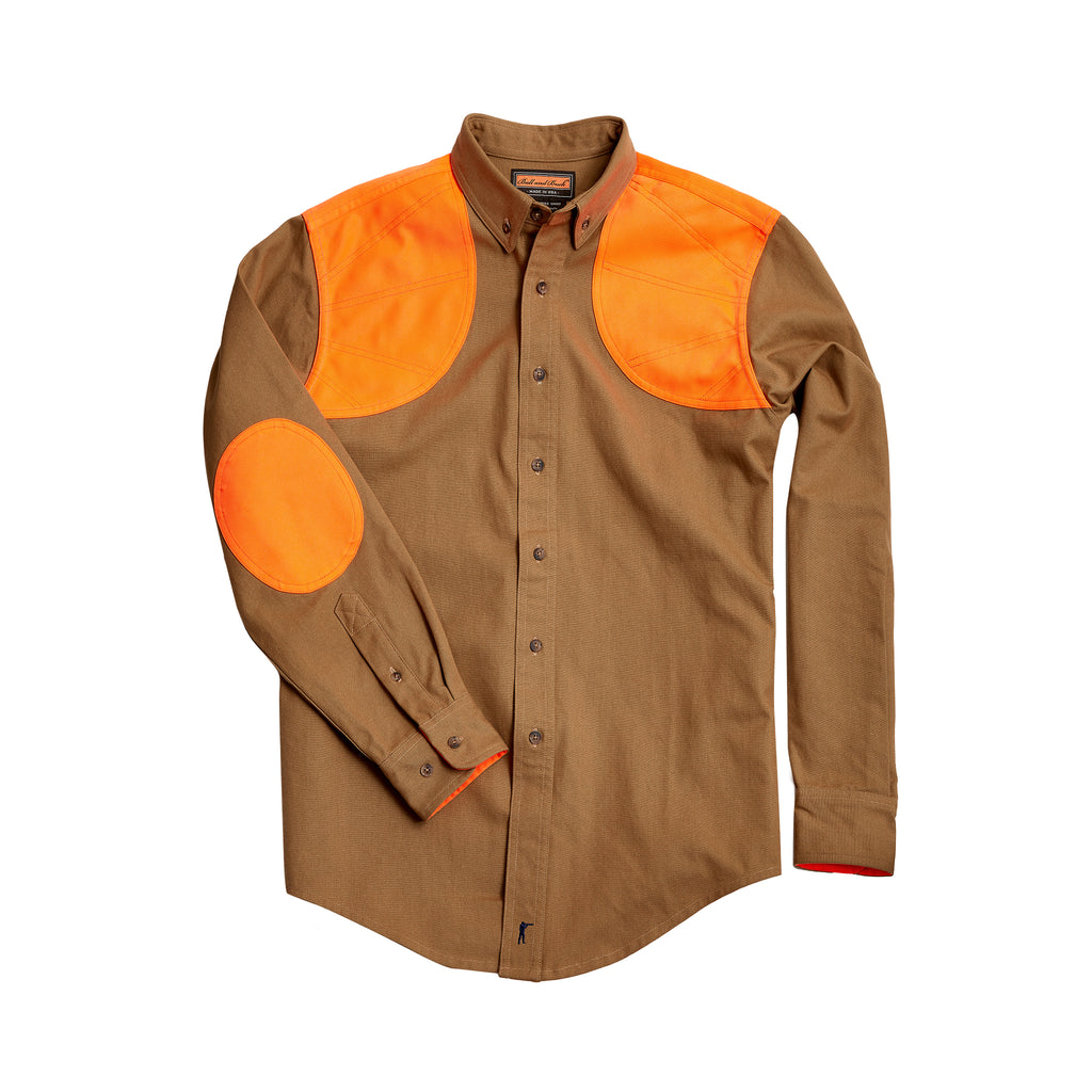 The Field Grade Hunters Shirt, Upland Edition