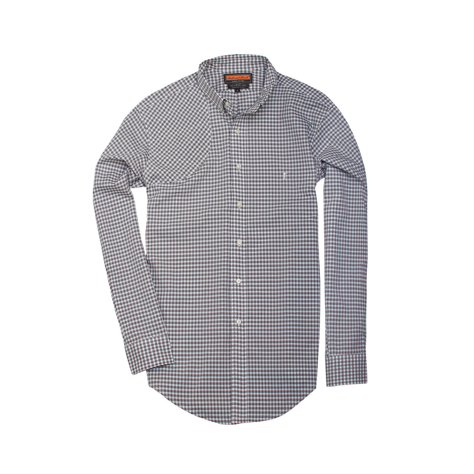 Hunters Shirt 1.0 - Hemlock - Ball and Buck