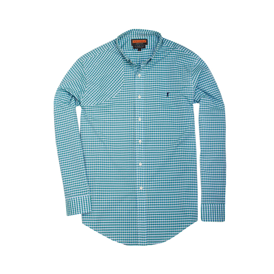 Hunters Shirt 1.0 - Sawmill - Ball and Buck