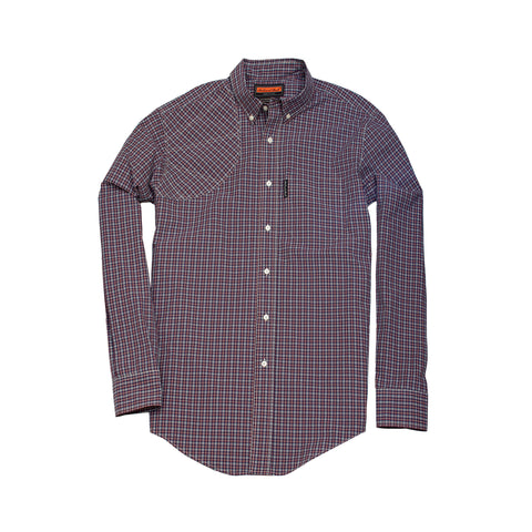 The Hunters Shirt w/Pocket, Bennett