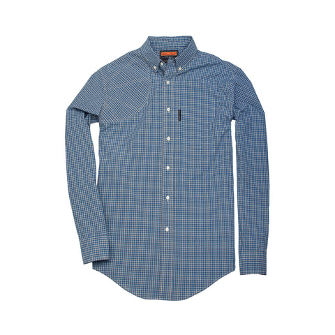 The Hunters Shirt w/Pocket, Farmington