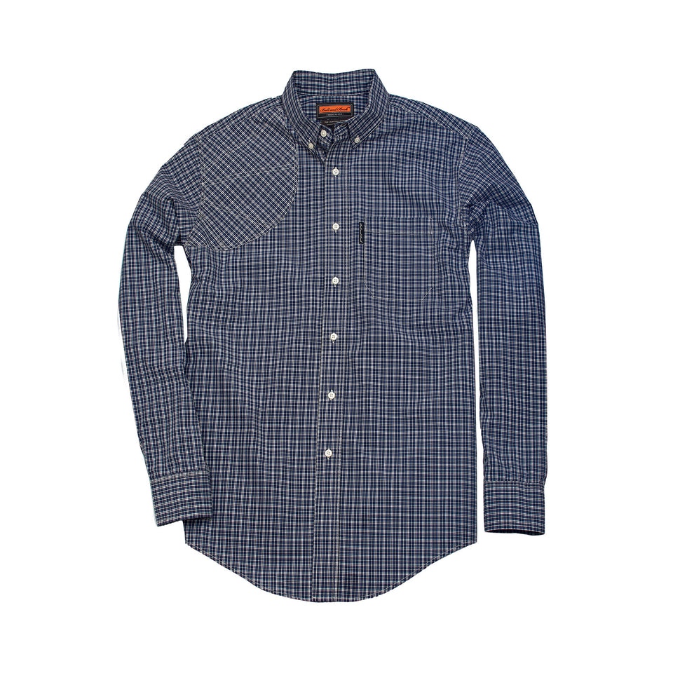 The Hunters Shirt 1.0 w/Pocket - Otis - Ball and Buck