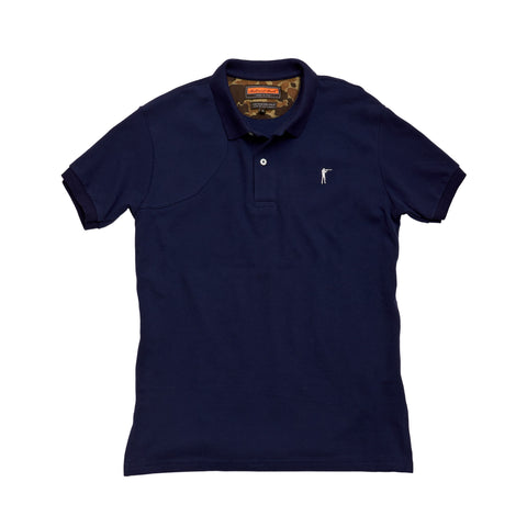 The Hunters Polo, Navy