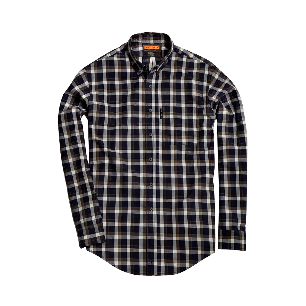 The Scout Shirt w/Pocket, Smithgall
