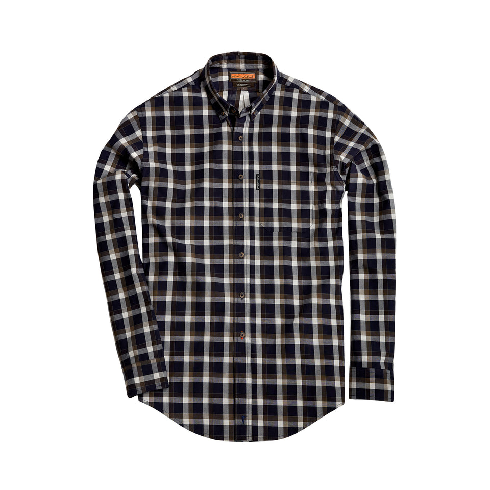 Scout Shirt w/Pocket - Smithgall