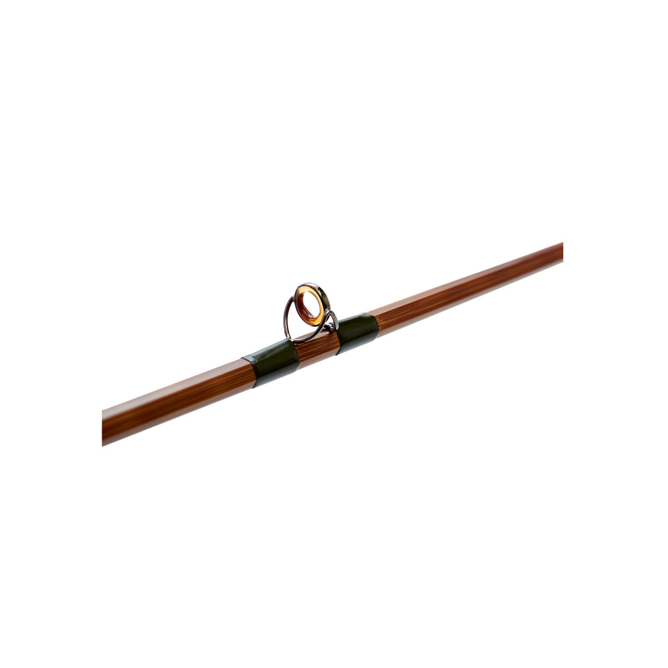 Thomas & Thomas x Ball and Buck, Bamboo Rod (w/ rod bag) - Ball and Buck