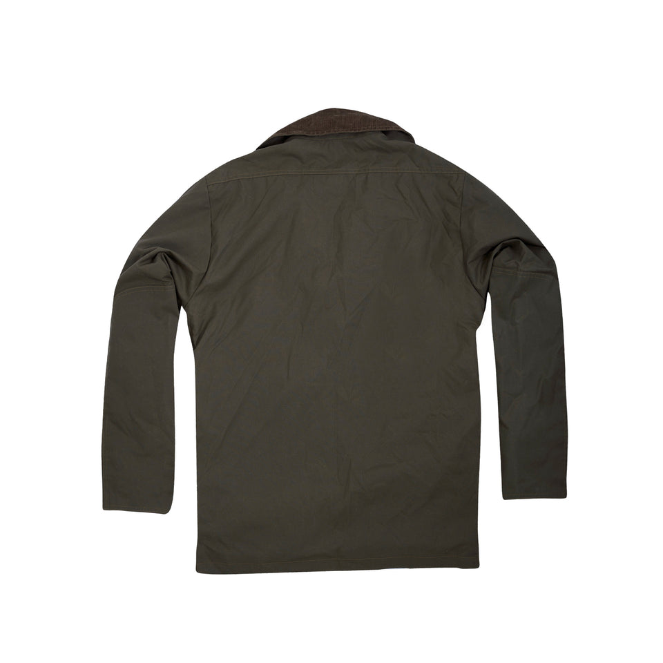 Upland Jacket 2.0 - Dark Olive - Ball and Buck