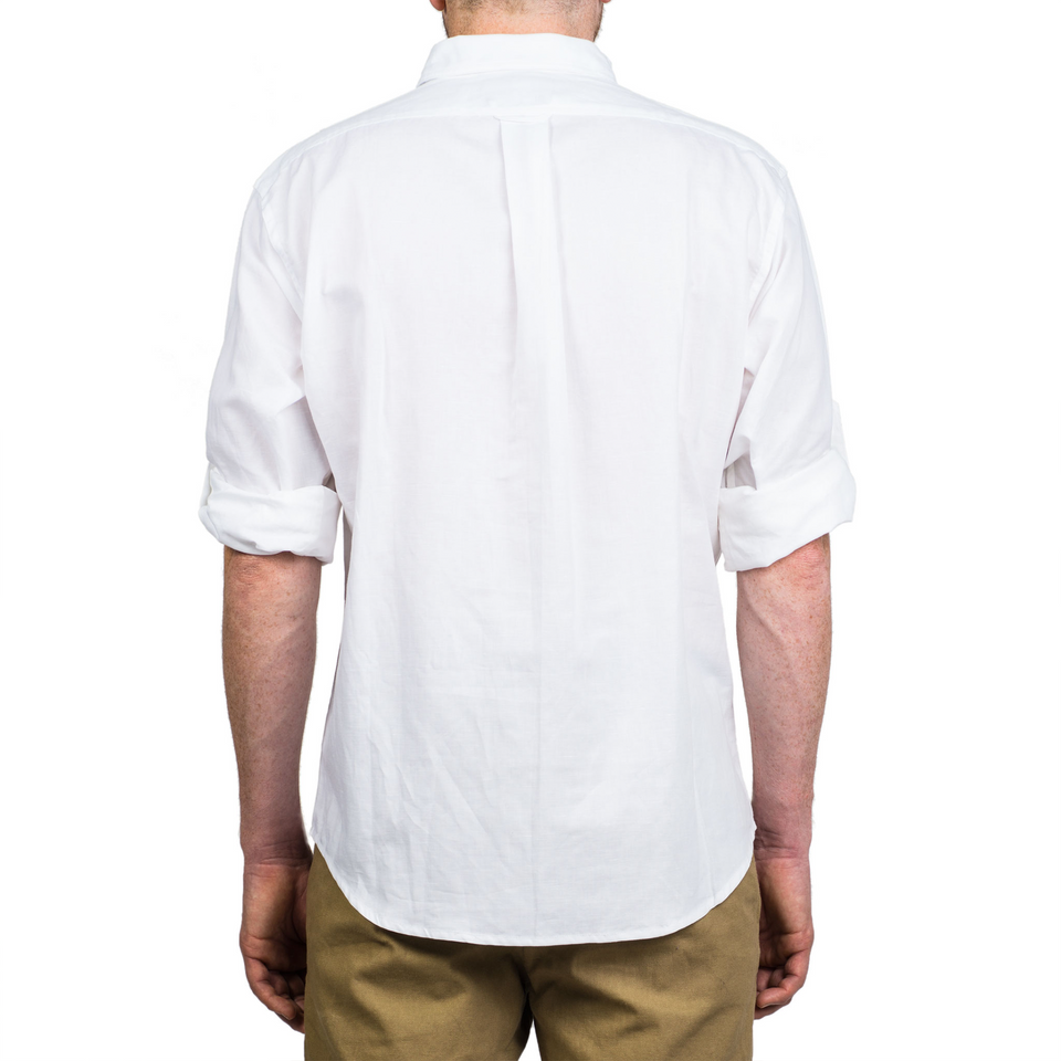 Anglers Shirt - Windsor - Ball and Buck