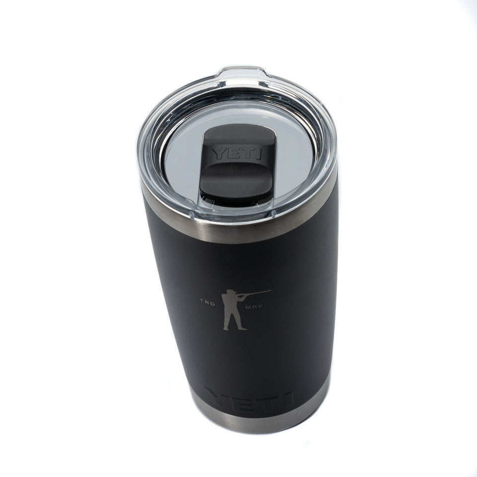 YETI 20 oz Rambler Tumbler - Ball and Buck