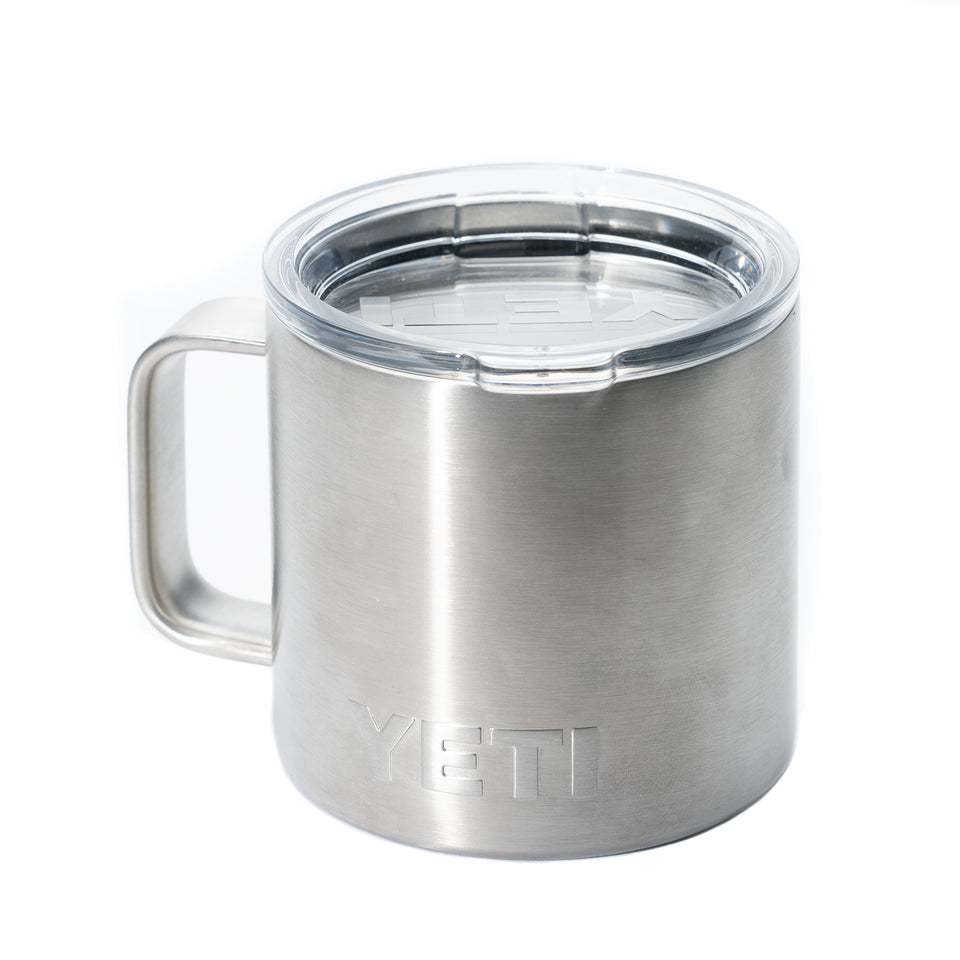 YETI 14 oz Rambler Mug - Ball and Buck