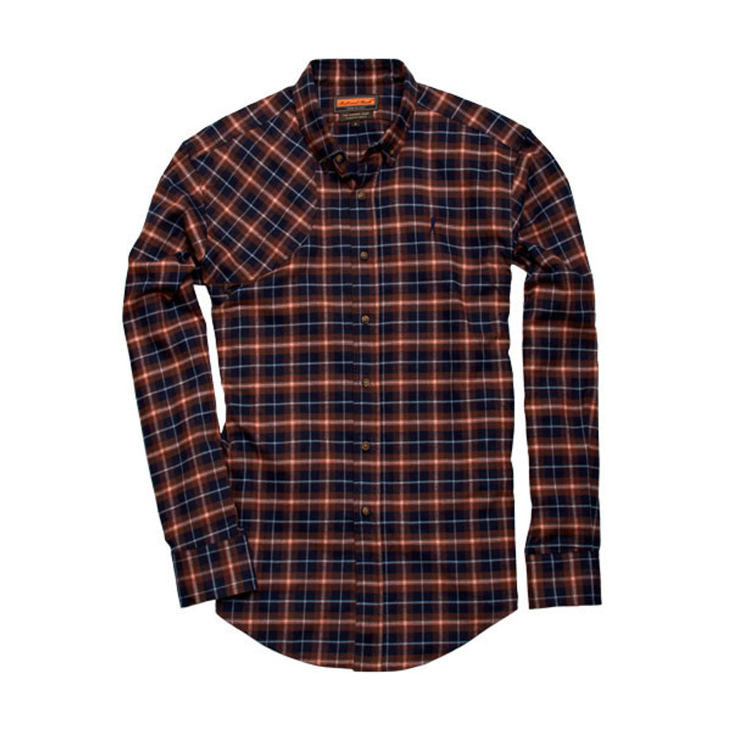 The Hunter's Shirt, Cedar