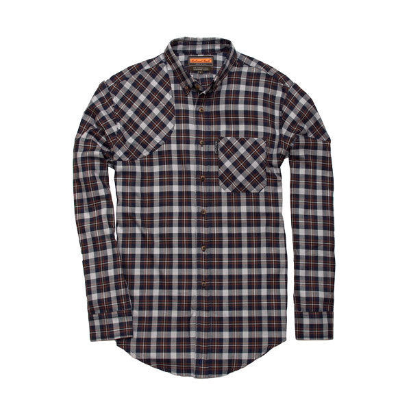 Hunters Shirt 1.0 - Tinmouth - Ball and Buck