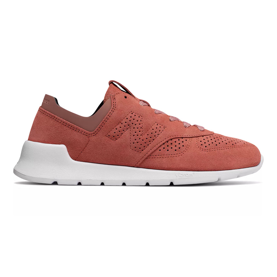 New Balance ML1978 - Red - Ball and Buck