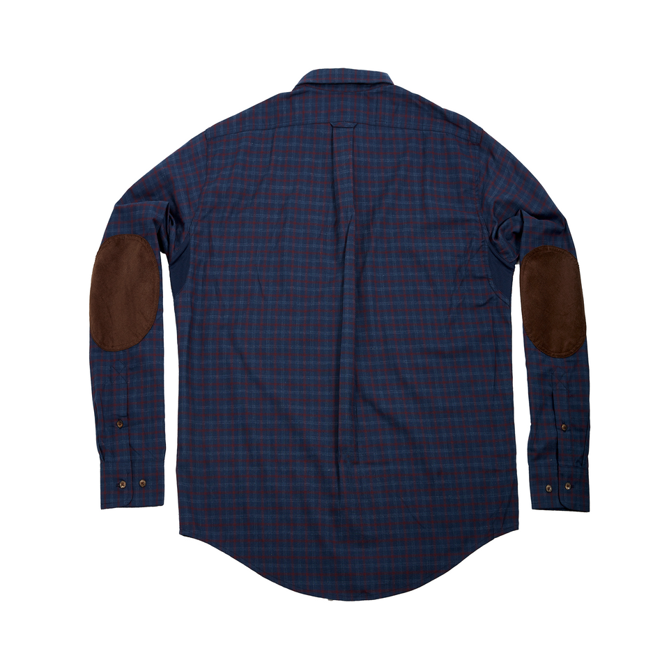 Premium Hunters Shirt - Coulter/Corduroy - Ball and Buck