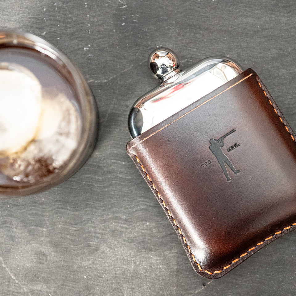 Roger Flask - Hickory