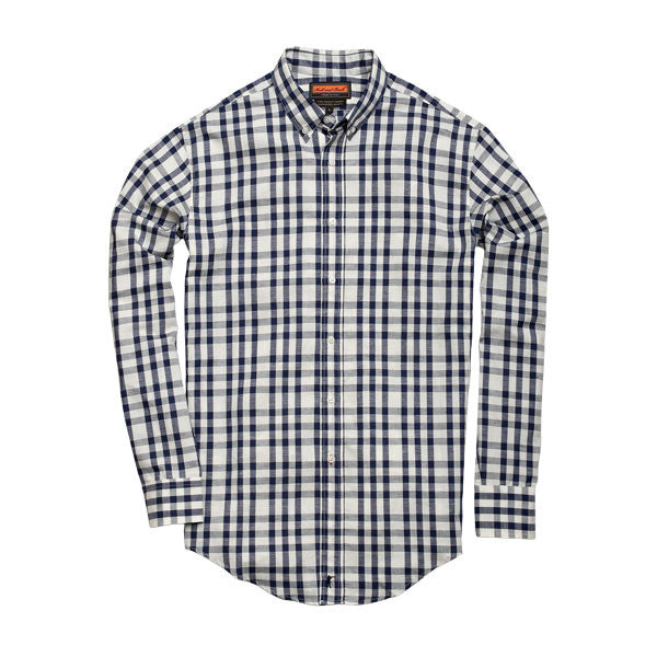 Scout Shirt - Gallatin - Ball and Buck