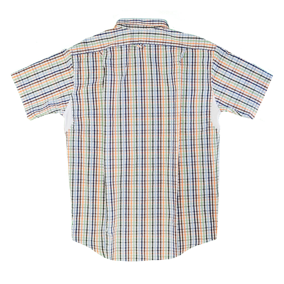 Scout Shirt - Short Sleeve Montauk - Ball and Buck