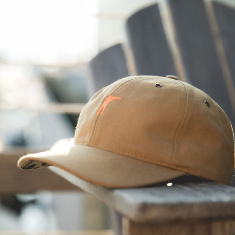 Signature Canvas Hat - alternate image