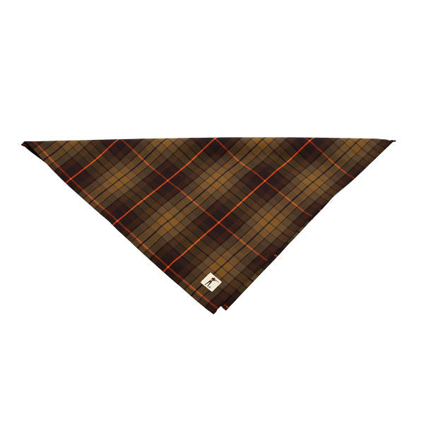 Bandana - Signature Plaid Bandana - Ball and Buck