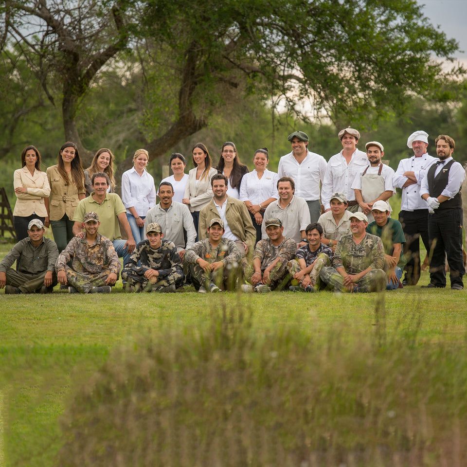 Signature Expedition | Argentina Dove Hunt - Spring 2020 - Ball and Buck