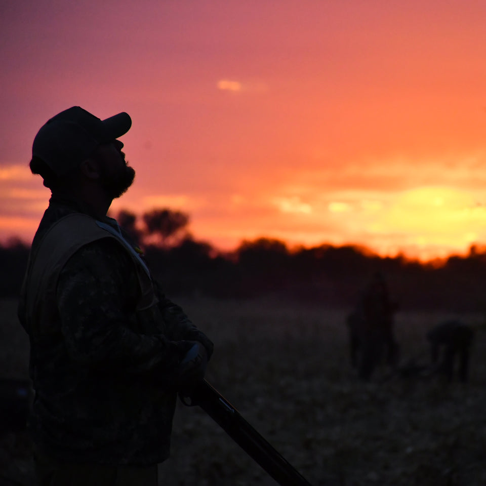 Signature Expedition | Argentina Dove Hunt - Spring 2020