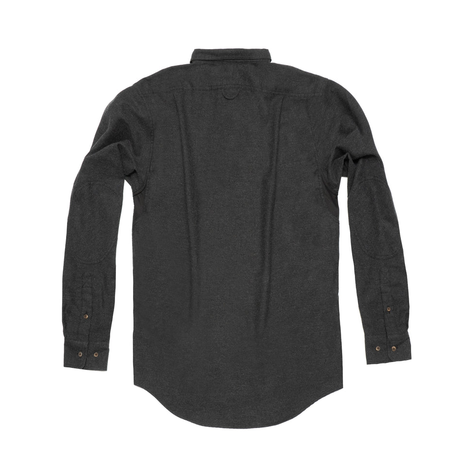 Hunters Shirt 2.0 - Telluride - Ball and Buck