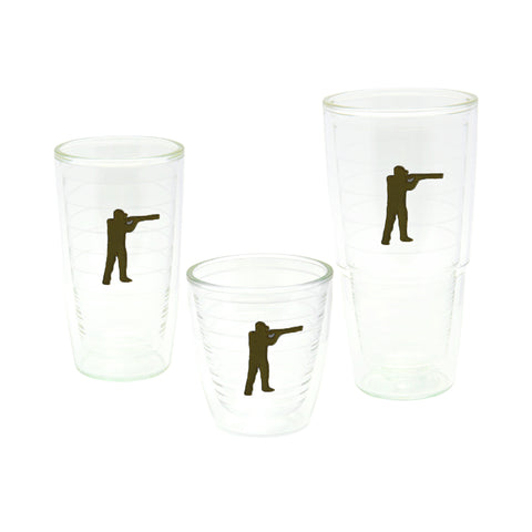 Ball and Buck Tervis Tumbler - Olive - alternate image