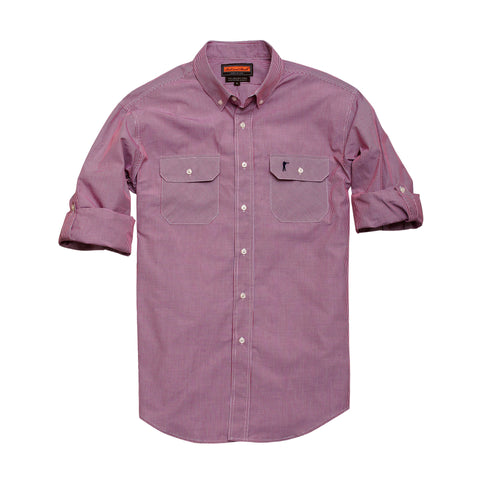 The Angler's Shirt, Missoula Check
