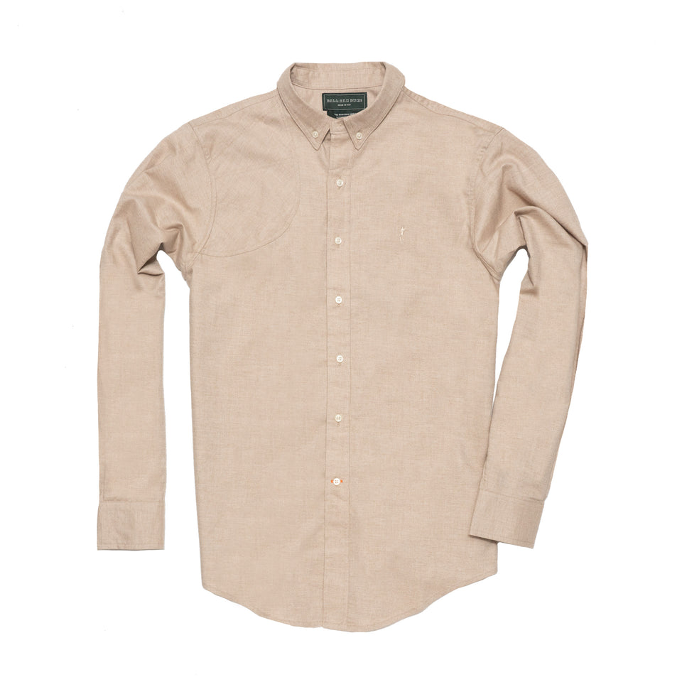Hunters Shirt 2.0 - Vail - Ball and Buck