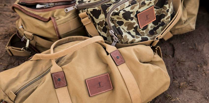 Our Core Products <br> The 6 Point Pant