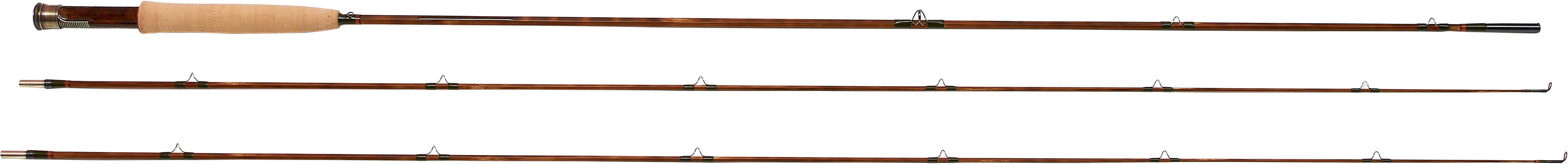 ball zinger. the thomas \u0026 x ball and buck rod is a limited edition made from pre-embargo era bamboo in 8 ft 5 wt makeup includes two tips with signature zinger l