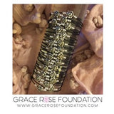 Grace Rose Foundation for Cystic Fibrosis Bracelet