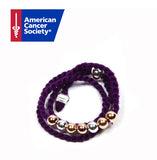 ACS Relay for Life Bracelets