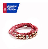 ACS Breast Cancer Bracelets