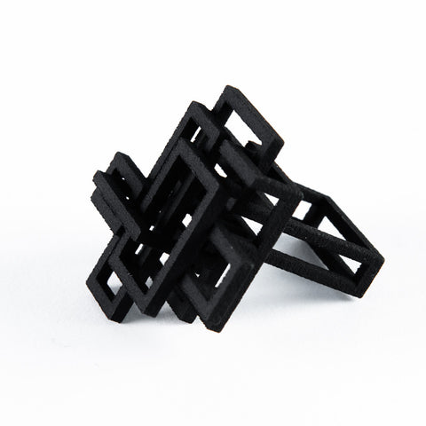 FUSION: 3D Printed Jewelry
