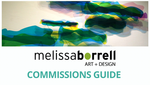 Commissions Guide