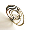 Orbit Ring - Melissa Borrell Design