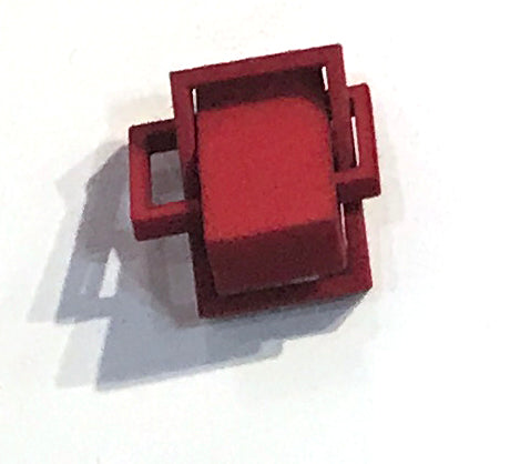 Puzzle Ring - Melissa Borrell Design