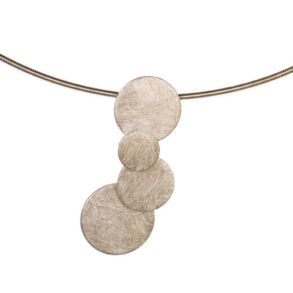 Mini Bubble Pendant - Melissa Borrell Design