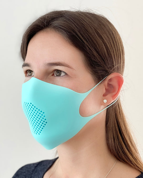 GIR Gets It Right with General-Purpose Reusable Silicone Masks
