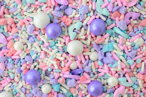 Over The Rainbow Sprinkle Blend