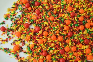 Hello Gourd-geous Sprinkle Blend