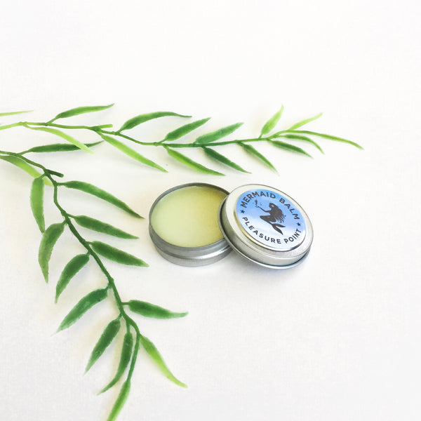 Zen Island Mermaid Balm
