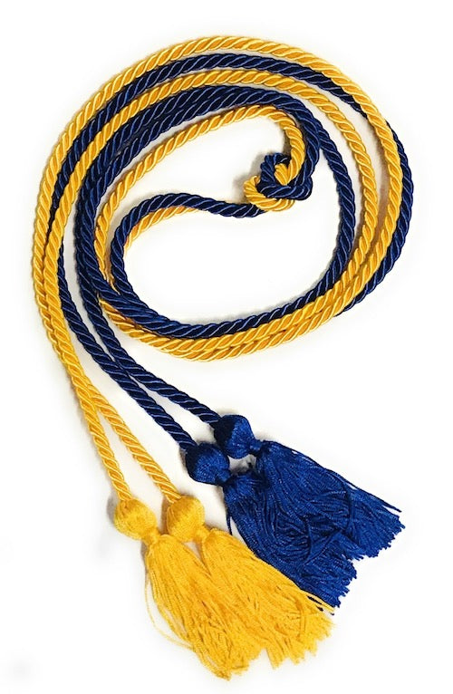 National Honor Society Honor Cords